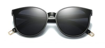 Vivian Collection Sunglasses Black