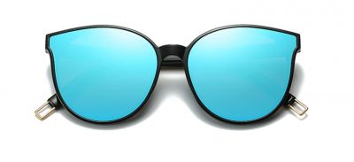 Vivian Collection Sunglasses Blue