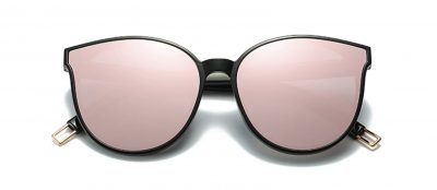 Vivian Collection Sunglasses Pink