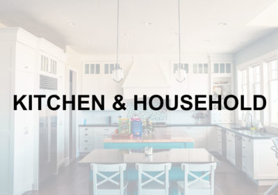 Household & Kitchen